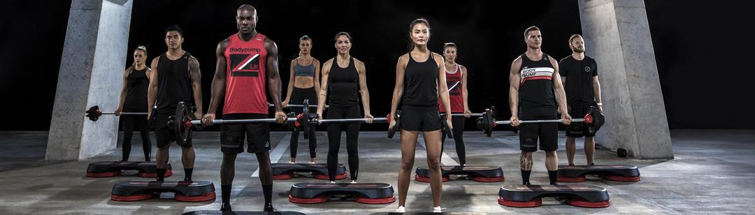 Body Pump à Oxygène Fitness Club Saint Macaire - Salle de sport et de fitness