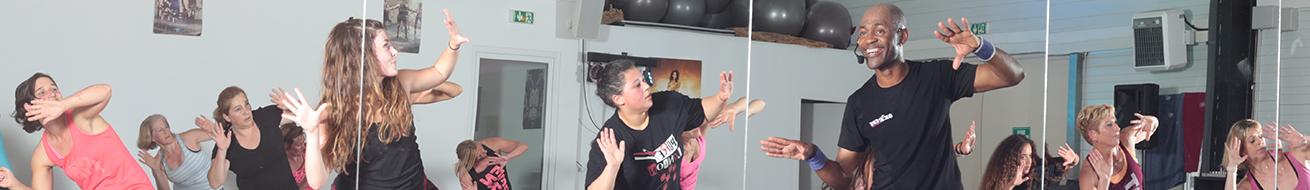 Cours de danse à Oxygène Fitness Club à Saint-Macaire Langon - Salle de sport et fitness